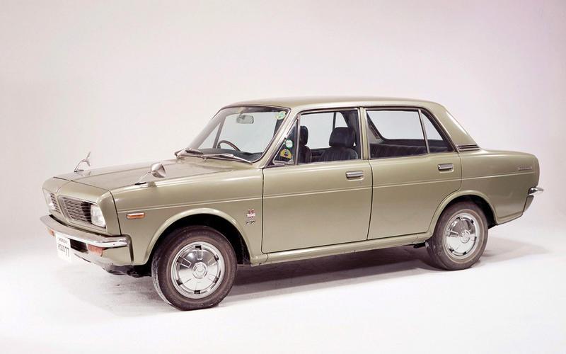 Honda H1300 (1969)