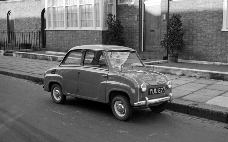 Glas (1955-1969)