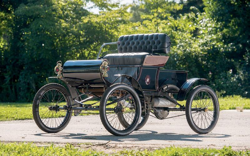 Oldsmobile (1901)