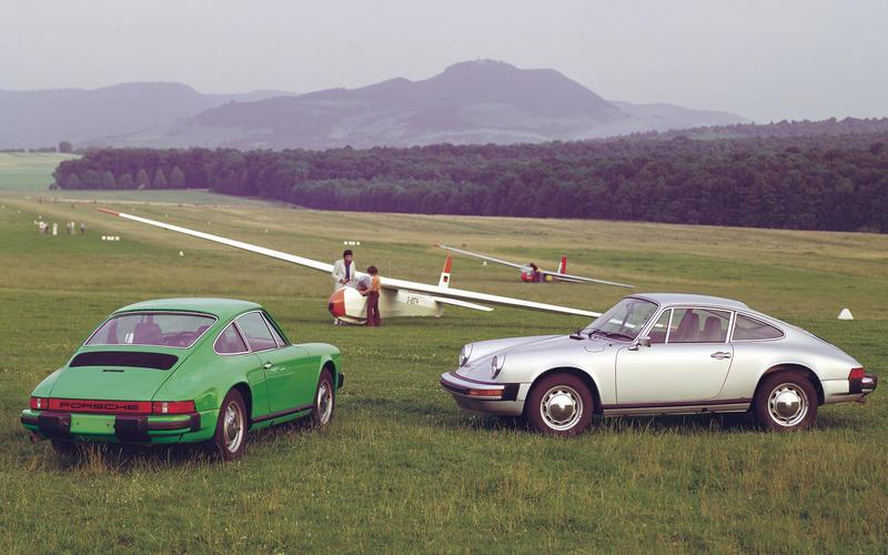 Porsche 912 (1965)