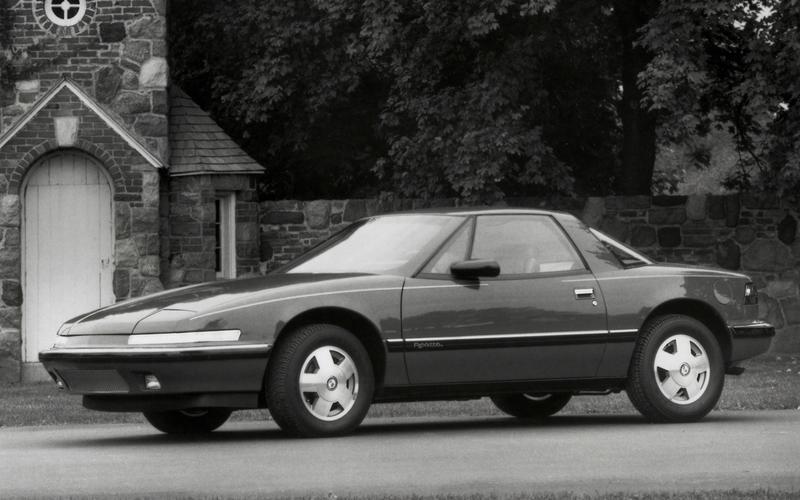 Buick Reatta (1988)