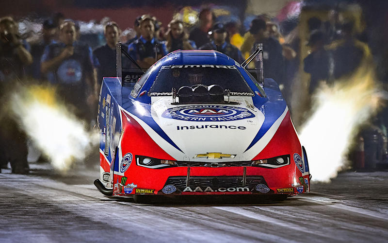 Drag racing: the truth
