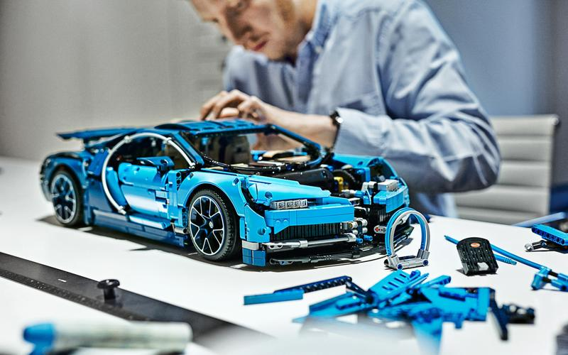 The Best Lego Car Kits For Christmas Autocar