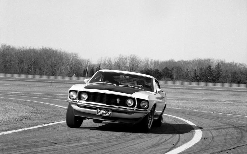 The Mustang at 55: a look back to its '60s heyday | Autocar