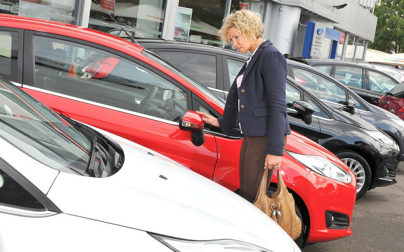 Many find buying a used car to be a hugely daunting experience, but it needn't be so.