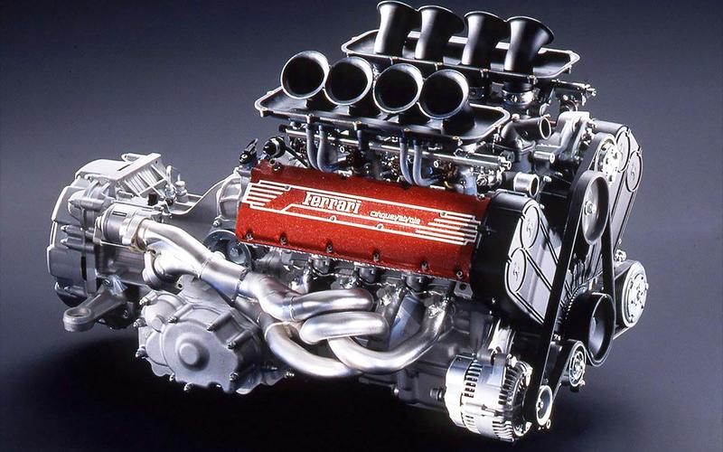 The World S Greatest Car Engines Autocar