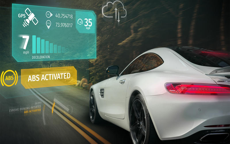 Audi, BMW and Mercedes-Benz's mapping service