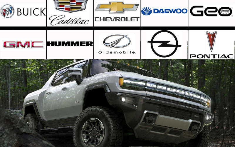 Even people with little or no interest in motoring are aware that General Motors is a quite enormous company.