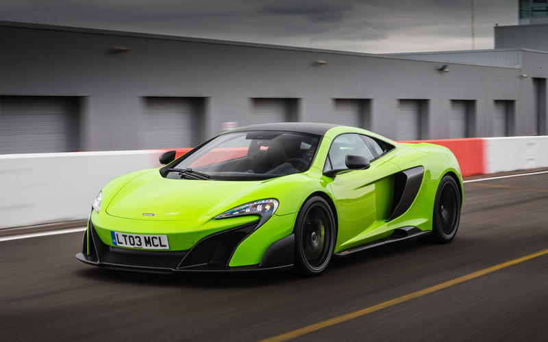 The Fastest Cars in the World - Gallery | Autocar