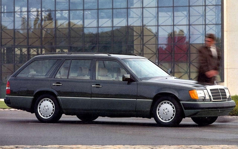 The Biggest Estate Cars Ever Built Autocar