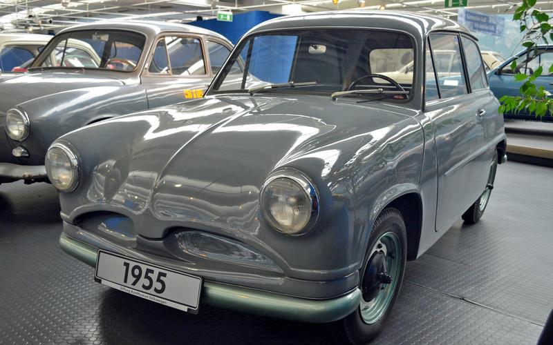 1955 EA 48
