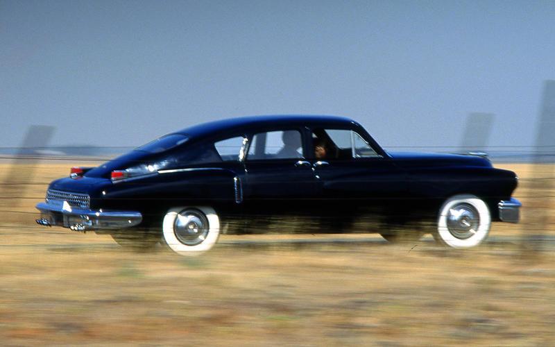 Tucker 48 (1948)