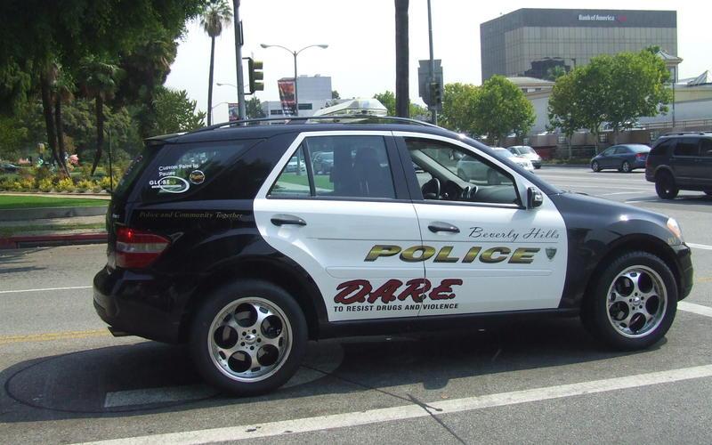 70: Mercedes-Benz ML350 (USA)