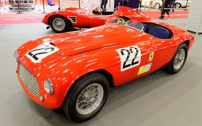 Ferrari (1950)
