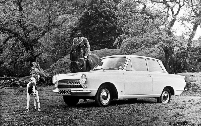 Cortina (1962)