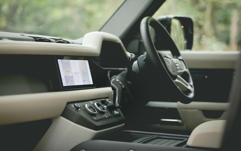 Britain's Best SUV 2020: Land Rover Defender