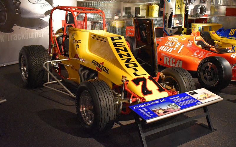 Nance-Sprinter (1979)