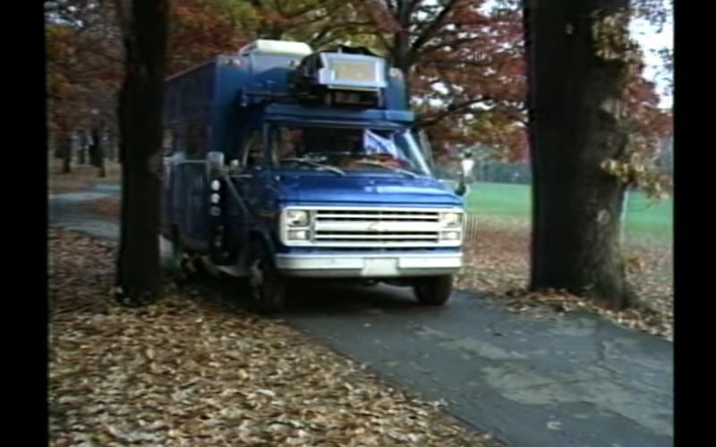 NavLab 1 (1986)