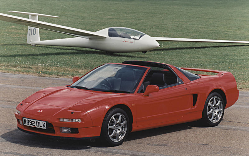 The NSX-T