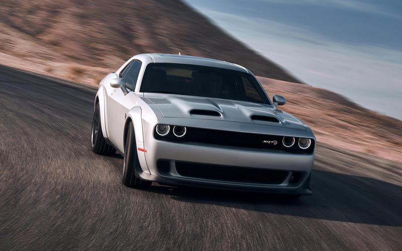 V8 engine in cars