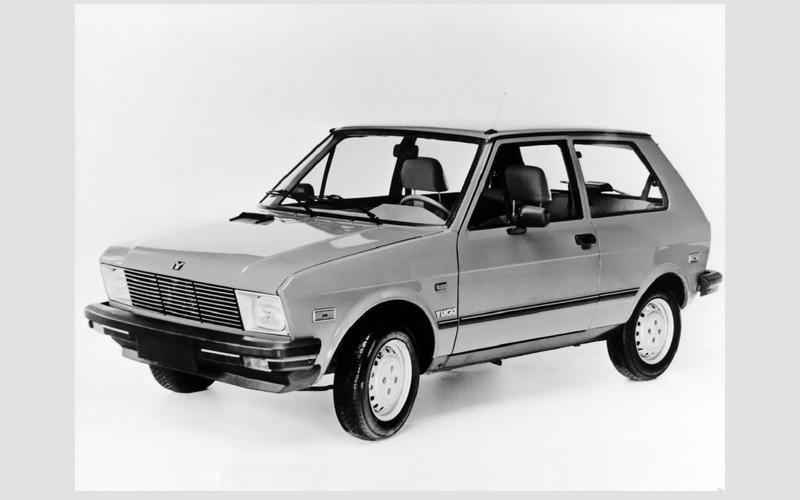 Yugo (1985-1990)
