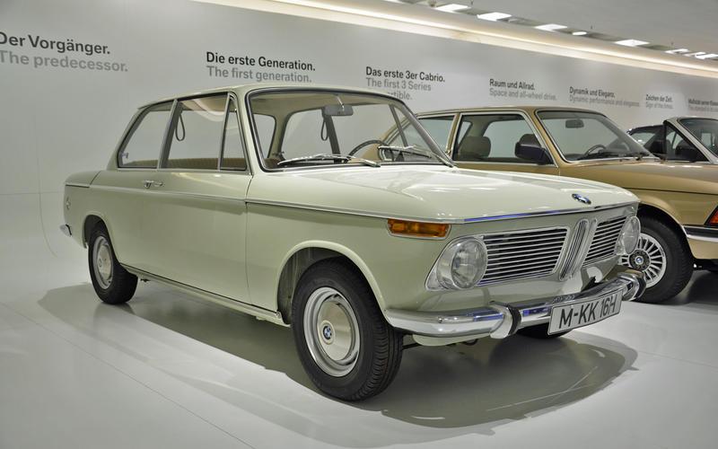 02 Series (1966)