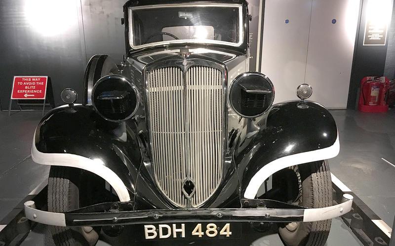 Standard 16 (1935)