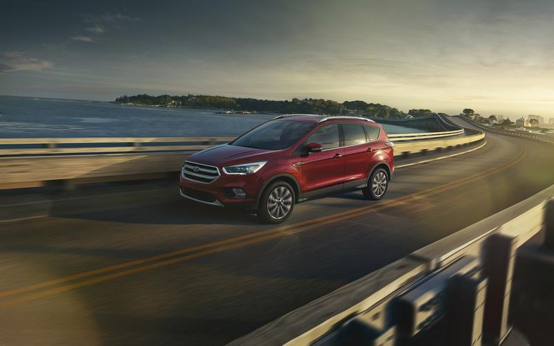 11. Ford Escape – Louisville, Kentucky – 308,296 units sold