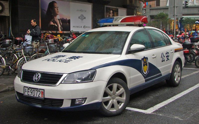 74: Volkswagen Passat (China)
