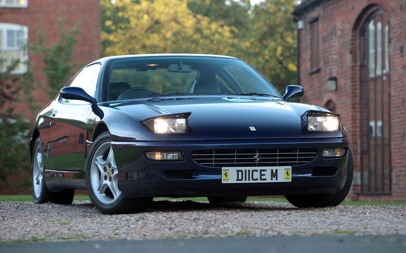 Ferrari 456 GT (1992)