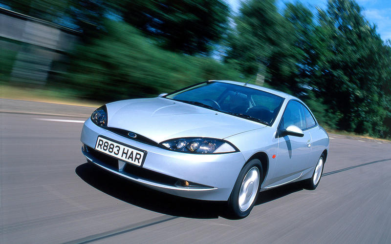 Ford Cougar – from £2000