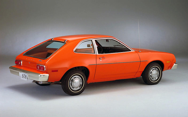 Ford Pinto: the truth