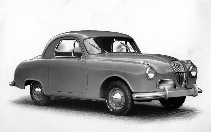 Hanomag (1925-1952)