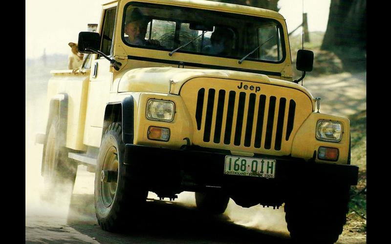 CJ-10 (1981)