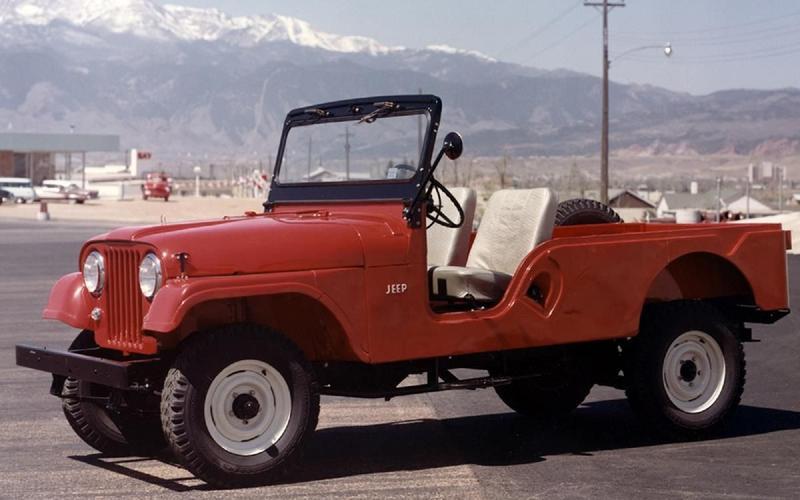 CJ-6 (1955-1981)