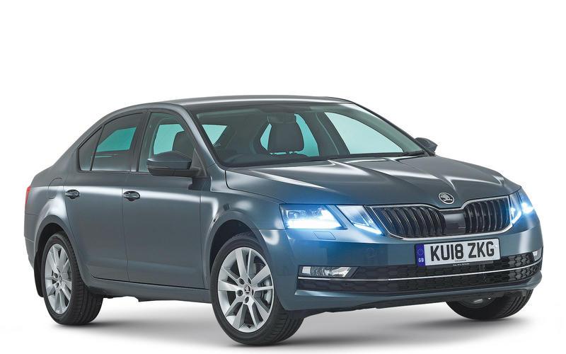 BEST BUY - £20,000-£28,000 - Skoda Octavia 1.5 TSI 150 SE L