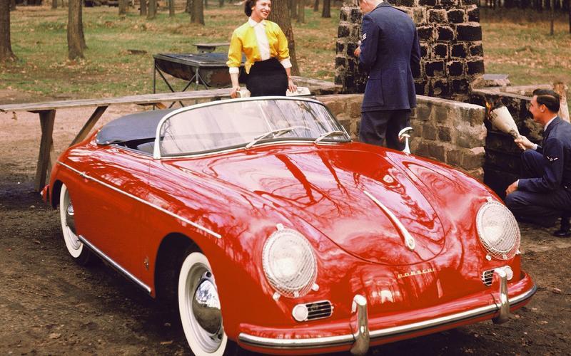 Porsche (1950)
