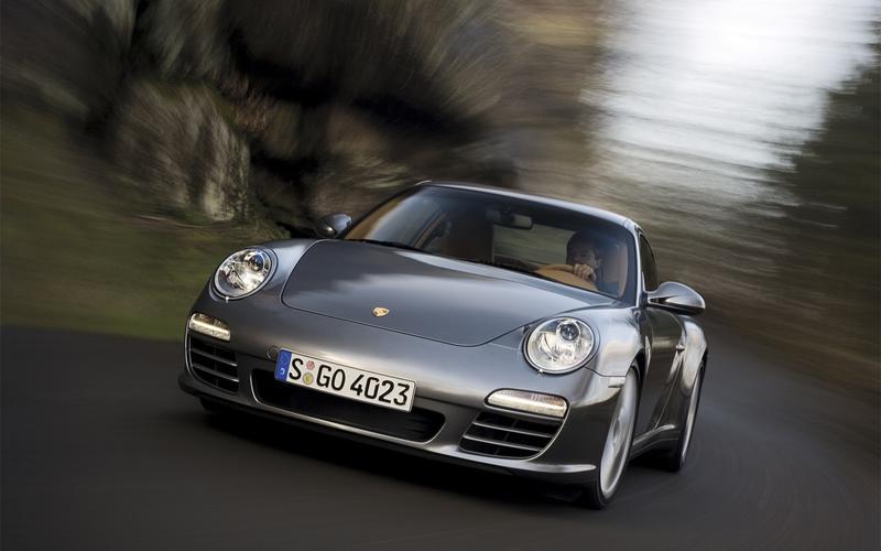 The battle for Porsche (late 2000s)