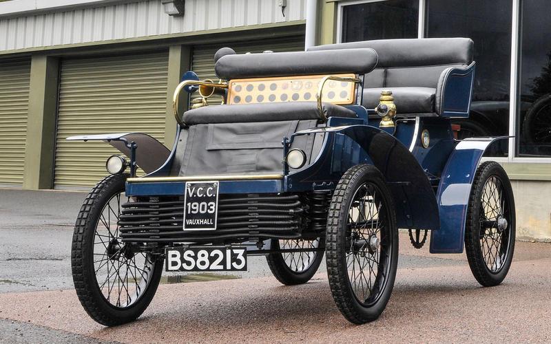 Vauxhall (1903)