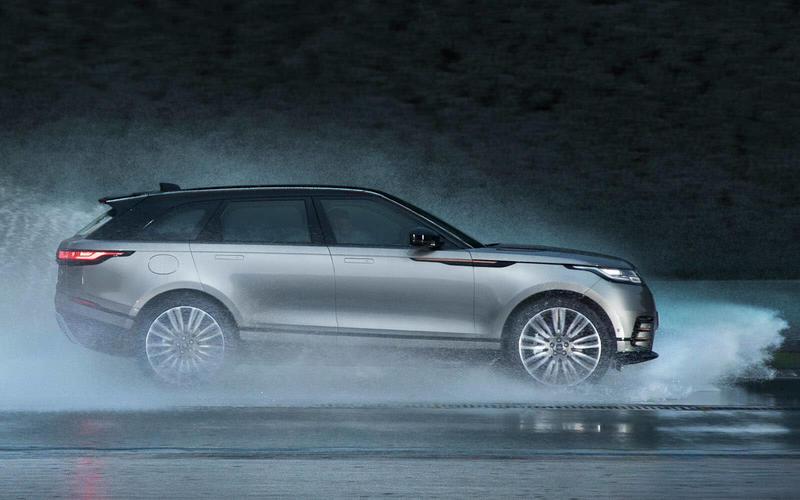 19=: Land Rover - 4 recalls affecting 5 models