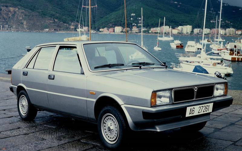 Lancia Delta (1979)