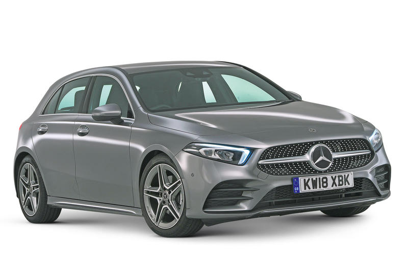 BEST BUY - MORE THAN £28,000 - Mercedes-Benz A-Class A250 AMG Line