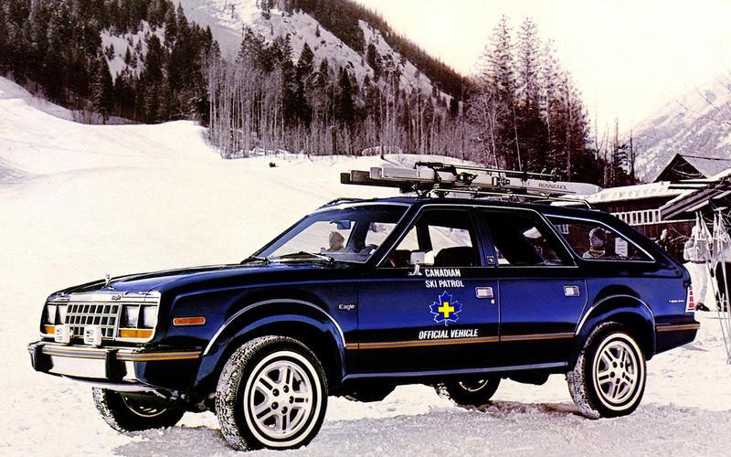 AMC Eagle (1979)