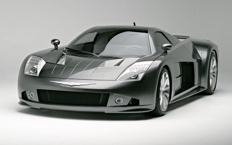 Chrysler ME 4-12 (2004)