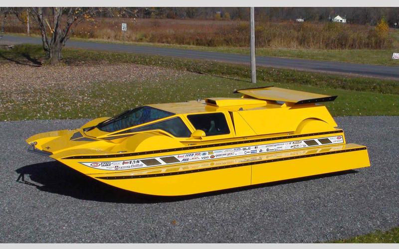 Dobbertin Hydrocar (2004)