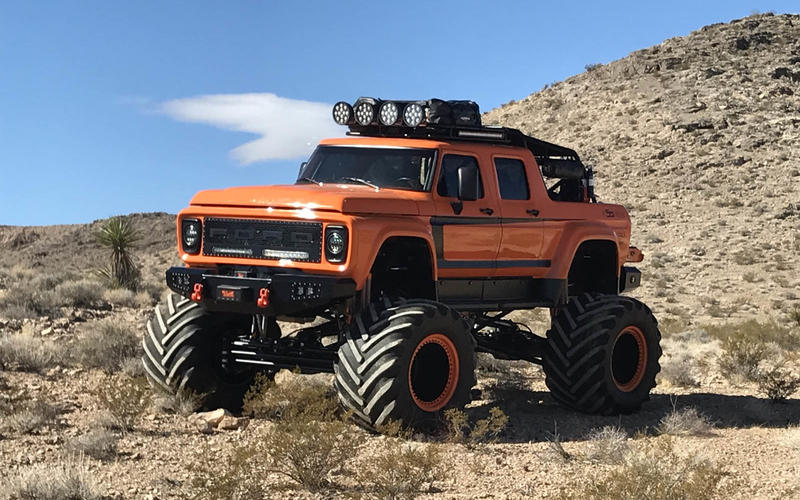Ford Bronco (1979)