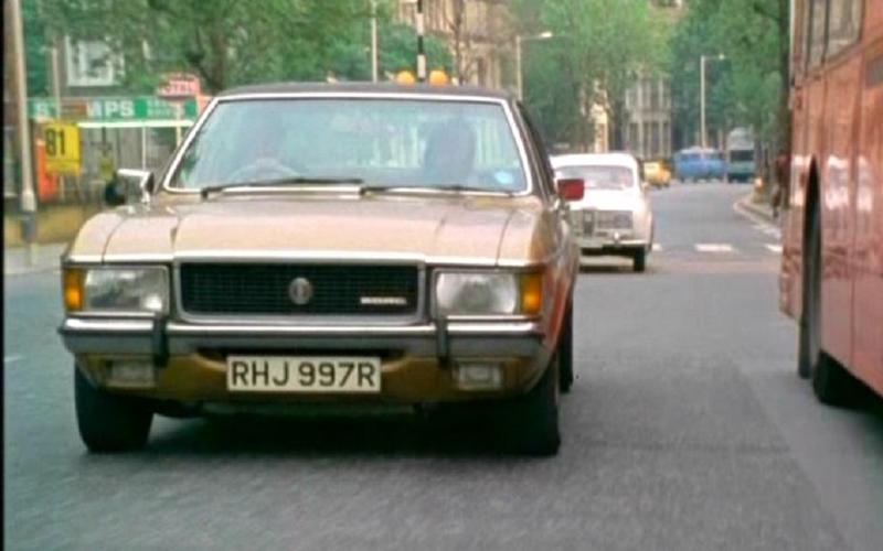 Ford Granada (Sweeney!, 1977)