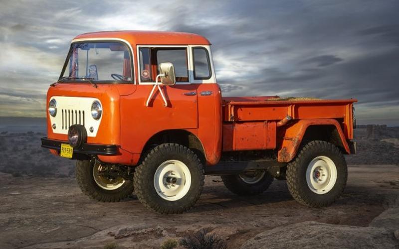 FC-150 (1957-1965)