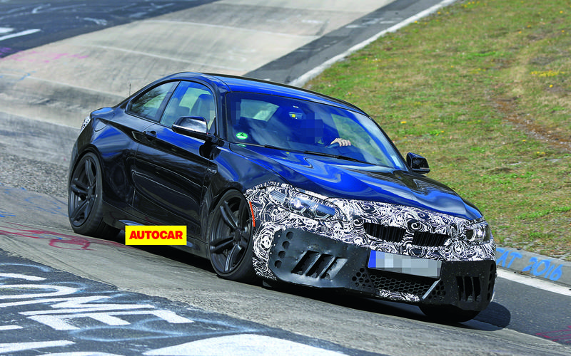 revealed every new bmw m car to 2021 autocar rh autocar co uk