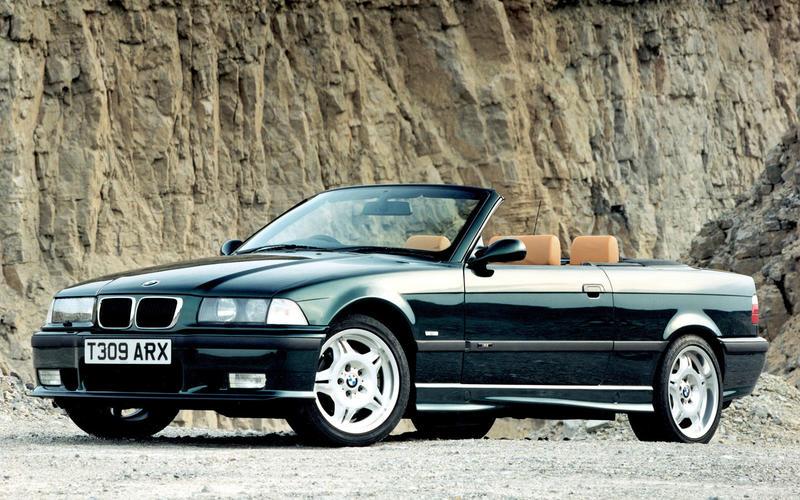 BMW M3 E36 (1992)